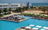 Palladium Palace Ibiza Resort_Main Pool with area for children