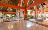 Grand Palladium Kantenah Resort & Spa - Lobby
