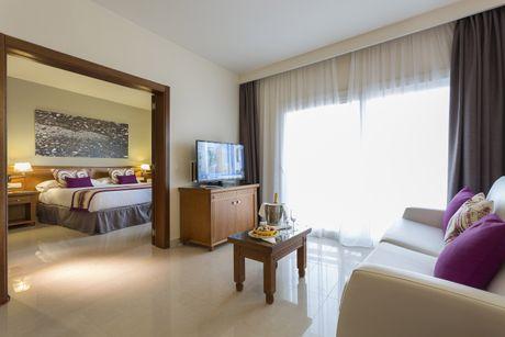 Master Suite Grand Palladium Palace Ibiza Resort Amp Spa