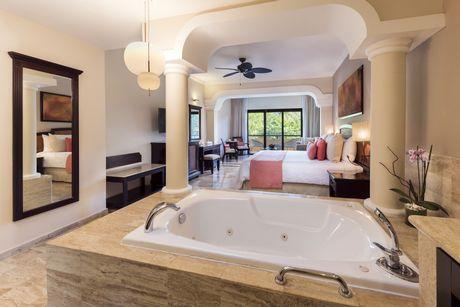 Wellness Junior Suite Grand Palladium White Sand Resort Amp Spa