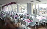 Ayre Hotel Astoria Palace_Salón desayunos