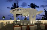 Grand Palladium Costa Mujeres Resort & Spa - Bar