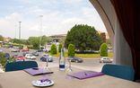 Ayre Hotel Sevilla_Salon Plaza de la Contratación