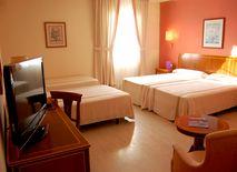 Chambres Du Ayre Hotel Córdoba