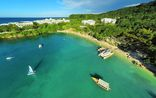 Grand Palladium Jamaica Complex Resort & Spa - Sunset Cove Beach