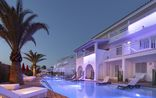Ushuaïa Ibiza Beach Hotel - Doble Superior Swim Up