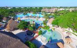 Grand Palladium Riviera Maya - Water park