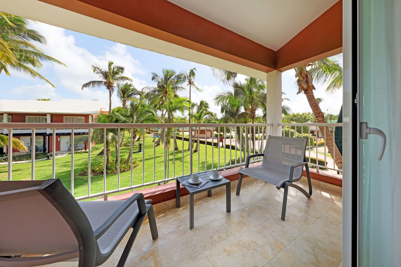Grand Palladium Punta Cana Resort & Spa.