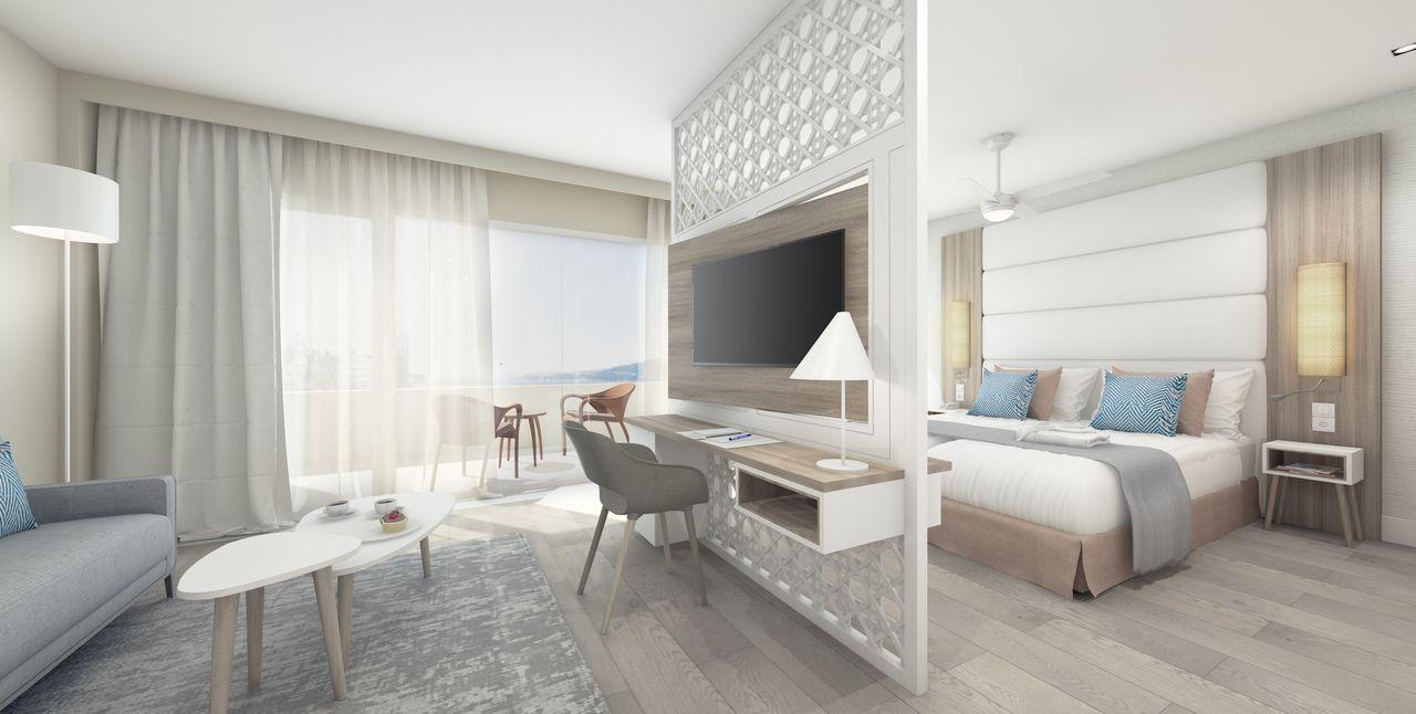 Zimmer in palladium hotel costa del sol