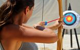 Grand Palladium White Sand Resort & Spa_Archery