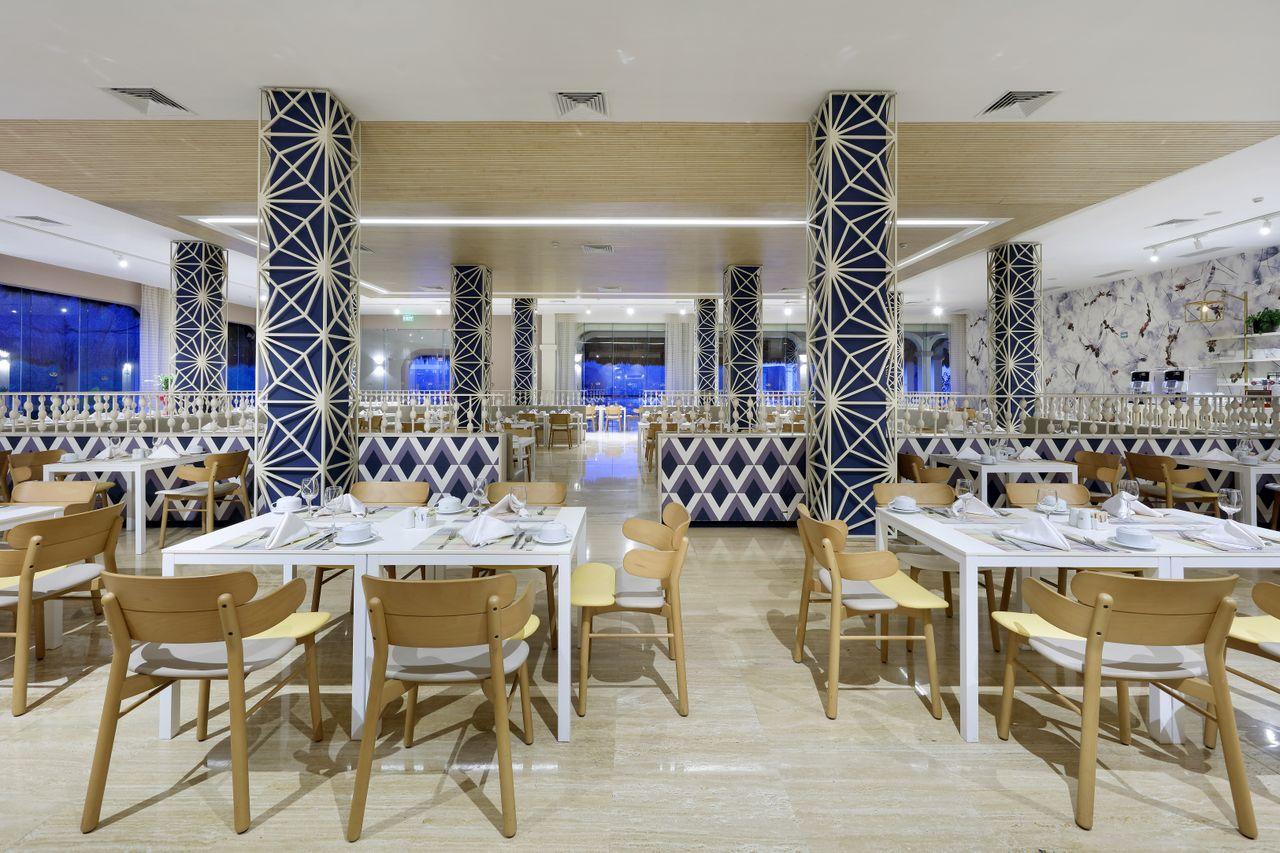 Offizielle Seite – Riviera Maya Grand Palladium White Sand Resort & Spa