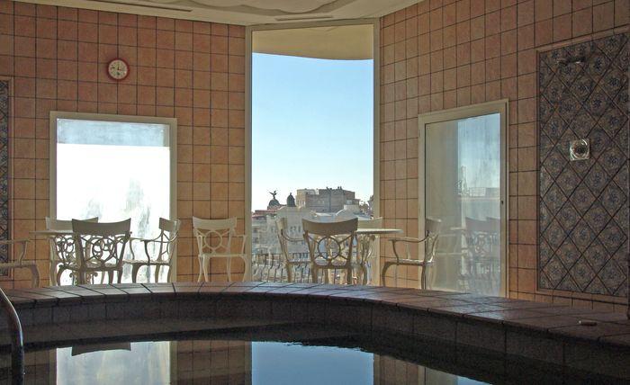Hotel Astoria Palace Valencia Spain