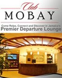 Club Mobay - Departure Lounge
