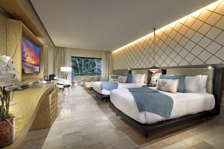 Junior Suite Trs Yucatan Hotel
