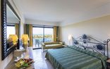 Fiesta Sicilia Resort - Standard Double Room Sea View