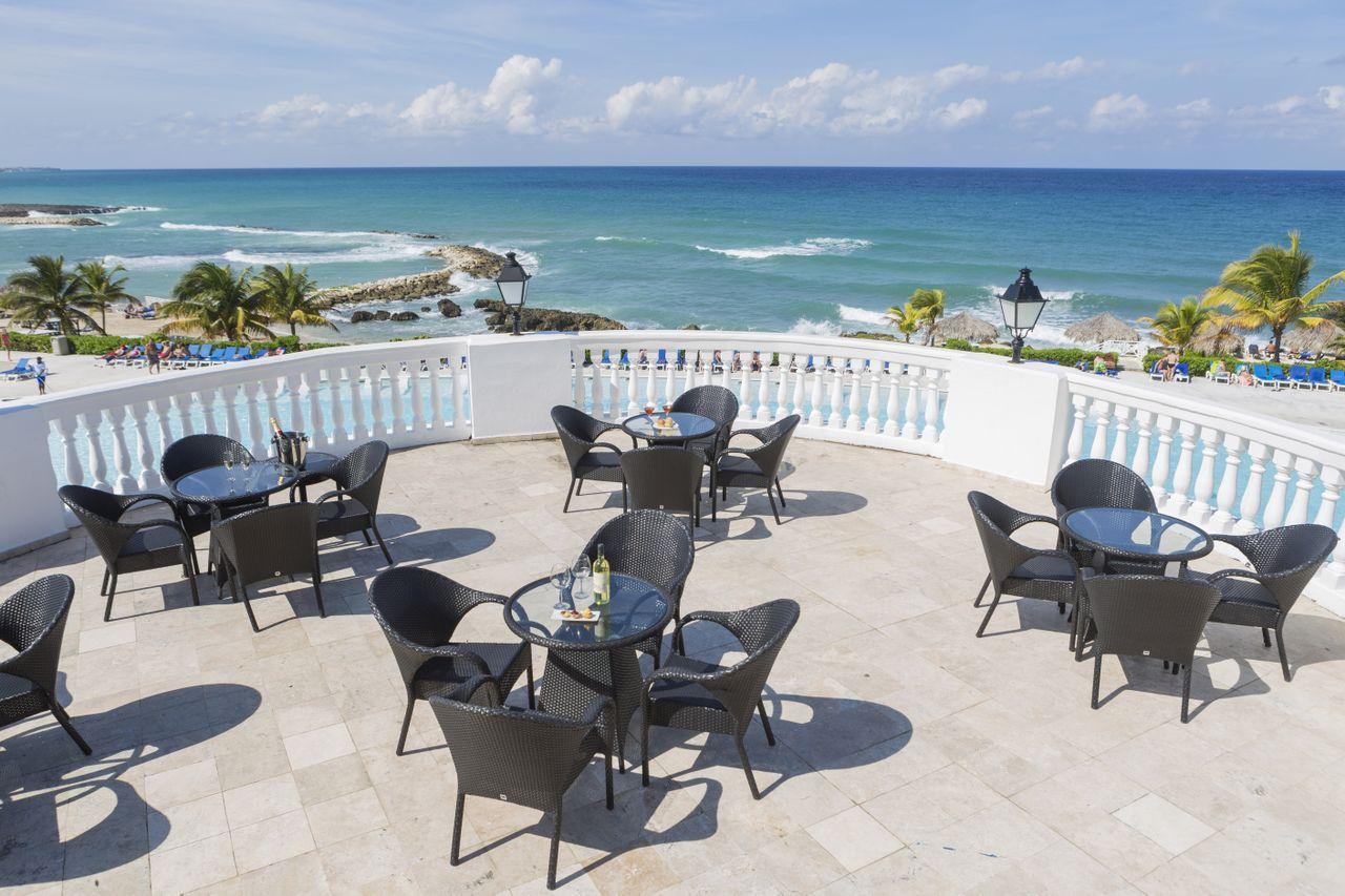 Suites Hotel In Montego Bay Grand Palladium Jamaica Resort And Spa