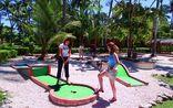 GP Palace Resort & Spa_Minigolf