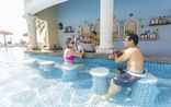 Grand Palladium Vallarta Resort & Spa - Swim up bar
