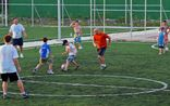 Grand Palladium Kantenah Resort & Spa_Fútbol