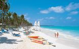 Grand Palladium Palace Resort Spa & Casino_Beach