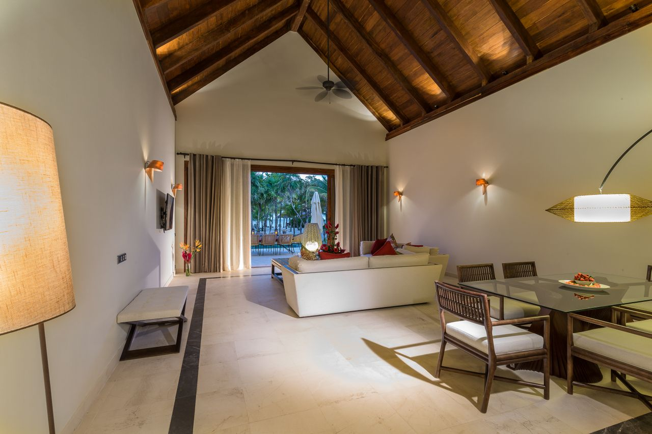 Junior Suites Grand Palladium White Sand Resort & Spa