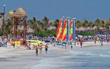 Grand Palladium White Sand Resort & Spa_Water sports on the beach