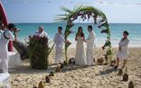 Grand Palladium Punta Cana Complex - Wedding at the beach