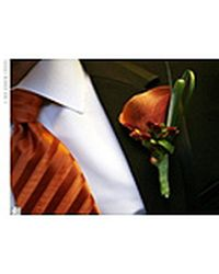 Boutonniere Tropical Promise