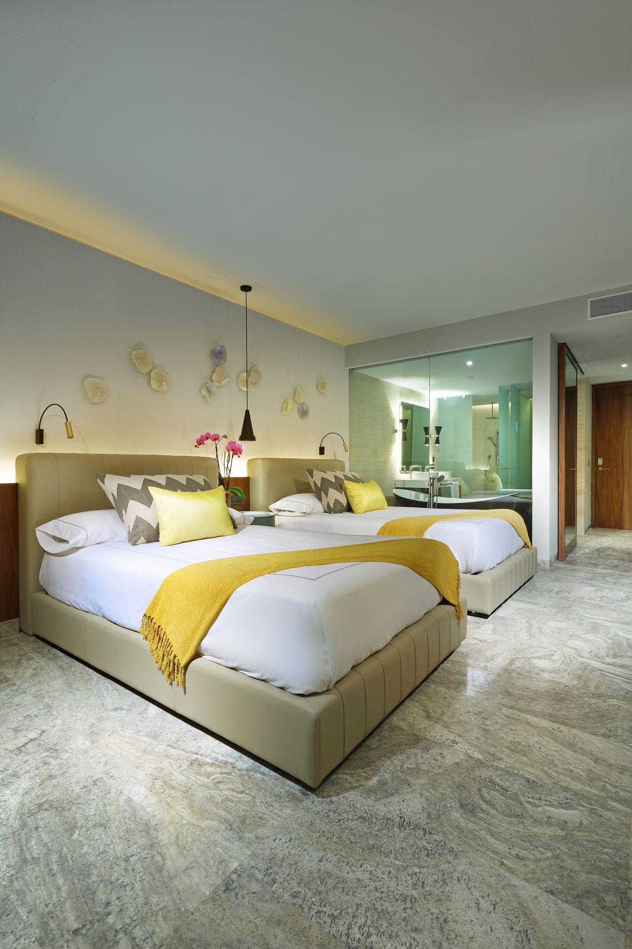 Offizielle Seite – Grand Palladium Costa Mujeres Resort & Spa
